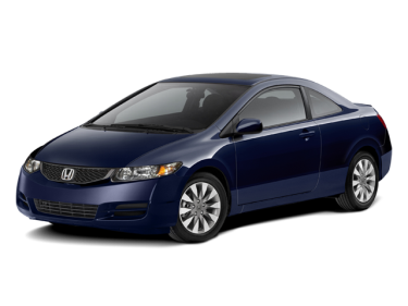 2010 Honda Civic Cpe