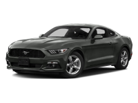 New Ford Mustang Cars