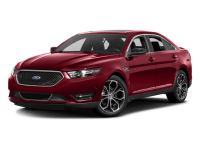 New Ford Taurus Cars