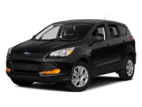 New Ford Escape SUVs