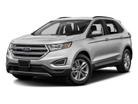 New Ford Edge SUVs