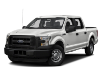 New Ford F-150 Trucks