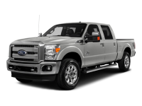 New Ford Super Duty Trucks