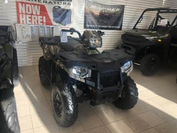 2020 POLARIS INDUSTRIES SPORTSMAN® 570 EPS POLARIS® PURSUIT® CAMO