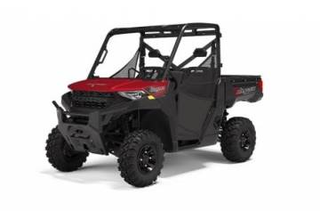 2020 POLARIS INDUSTRIES RANGER® 1000 PREMIUM SUNSET RED METALLIC
