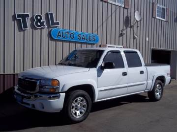 Searching For Used Gmc Sierra 1500 For Sale On The Keloland Automall