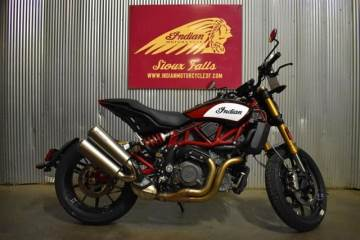 2019 INDIAN MOTORCYCLE® FTR™ 1200 S RACE REPLICA
