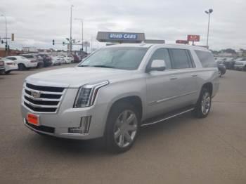 2019 Cadillac Escalade ESV
