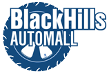 Black Hills Automall Logo
