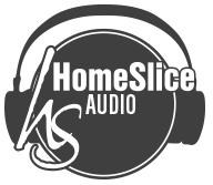 HomeSlice Audio
